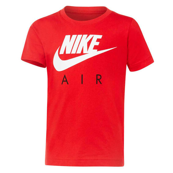 Nike Boys Futura Air Tee, , rebel_hi-res