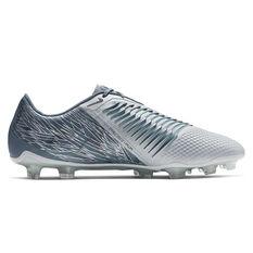 a6e6af4e3 ... Nike Phantom Venom Elite Football Boots Grey   Blue US Mens 6   Womens  7.5
