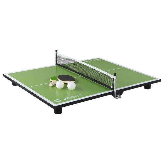 Verao Super Mini Table Tennis Set, , rebel_hi-res