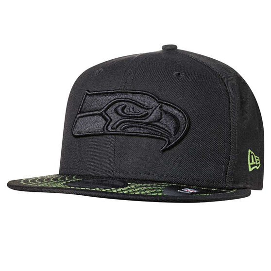 Seattle Seahawks 9FIFTY Pop Cap, , rebel_hi-res