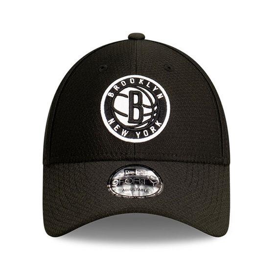 Brooklyn Nets New Era OTC 9FORTY Cap, , rebel_hi-res
