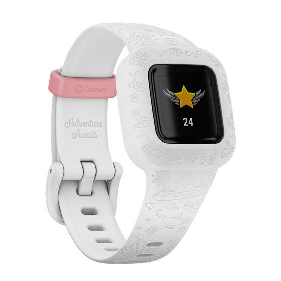 Garmin VivoFit JR3 Activity Tracker - Princess Icons, , rebel_hi-res