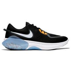Nike Joyride Dual Run Mens Running Shoes Black / Grey US 7, Black / Grey, rebel_hi-res