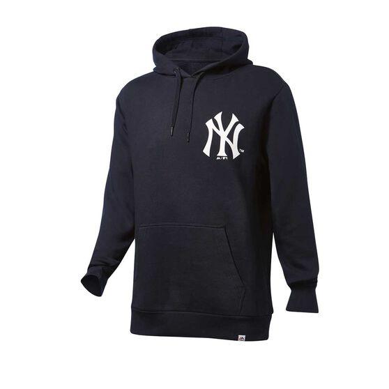 New York Yankees  Men's Whelam Hoodie, , rebel_hi-res