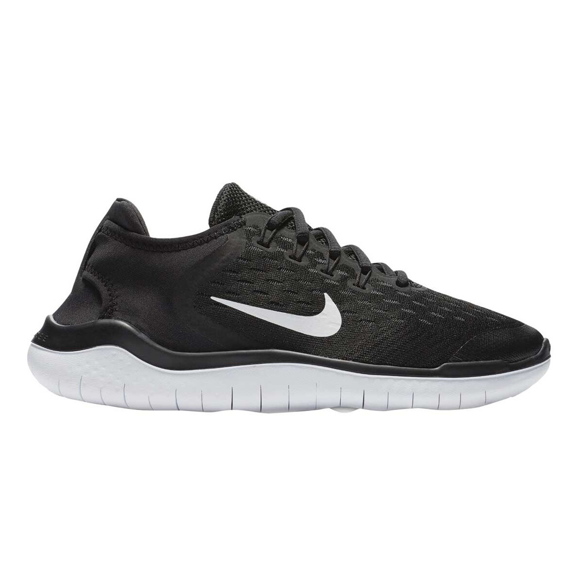 Nike Free RN 2018 Kids Running Shoes