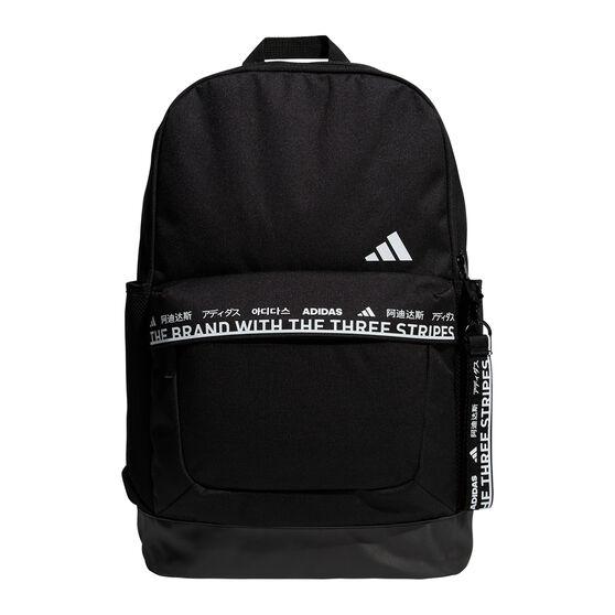 adidas Classic Urban 1 Backpack, , rebel_hi-res