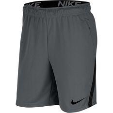 Nike Mens Dry 5.0 Shorts Grey XS, Grey, rebel_hi-res