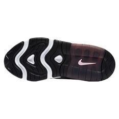 Nike Air Max Exosense Kids Casual Shoes, White/Black, rebel_hi-res