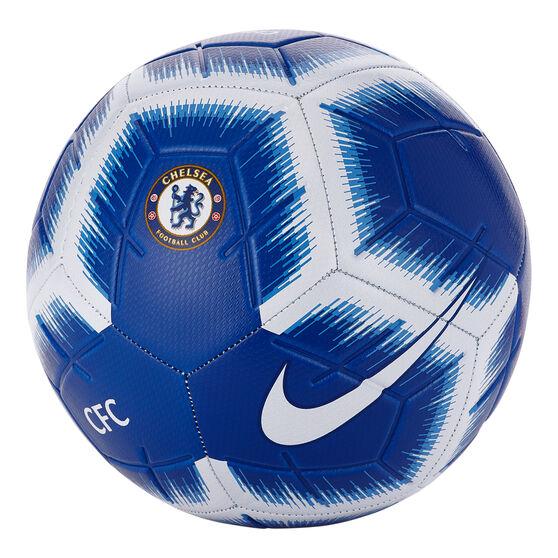 Nike Chelsea FC Strike Football Ball, , rebel_hi-res