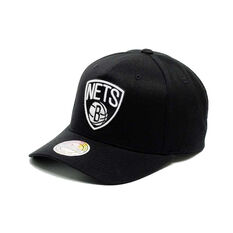 Brooklyn Nets Logo 110 Snapback, , rebel_hi-res