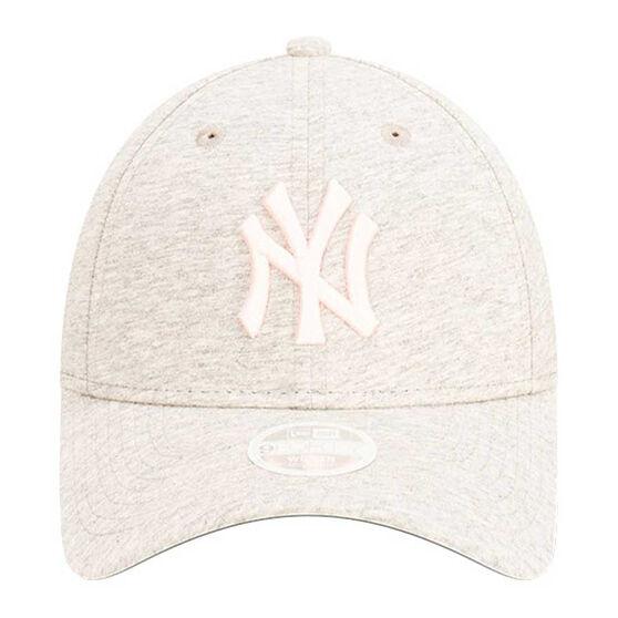 New York Yankees Womens New Era 9FORTY Cap, , rebel_hi-res