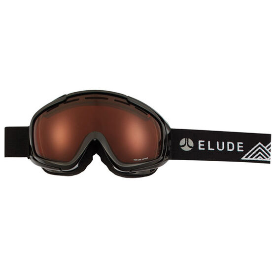 Elude Mens New District Ski Goggles, , rebel_hi-res