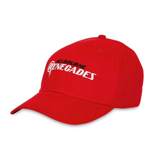 Melbourne Renegades 2019/20 Supporter Cap, , rebel_hi-res