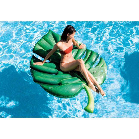 Intex Inflatable Palm Leaf Mat, , rebel_hi-res