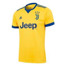 Juventus FC 2018 Mens Away Jersey, , rebel_hi-res
