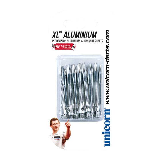 Unicorn XL Aluminium Shaft Value Pack, , rebel_hi-res