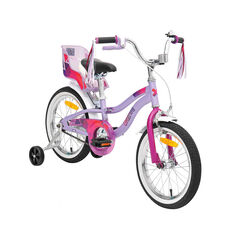 Goldcross Kids Cruise 40cm Bike, , rebel_hi-res