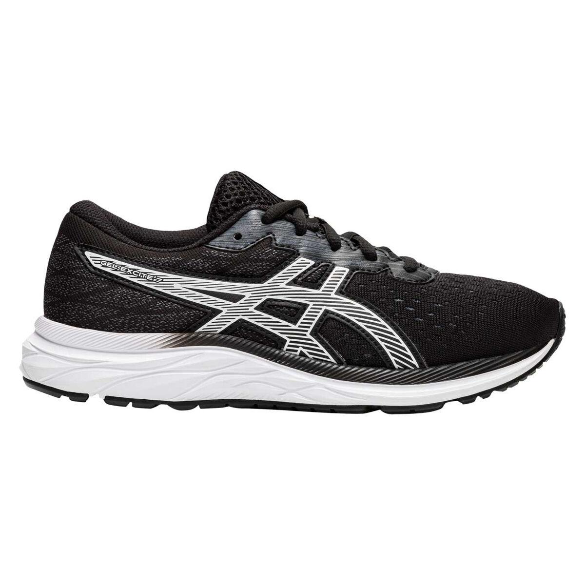 adidas ff80 blackout shoes black women pants   Asics GEL Excite 7 Kids Running Shoes