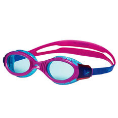 Speedo Futura Biofuse Flexiseal Junior Swim Goggles, , rebel_hi-res