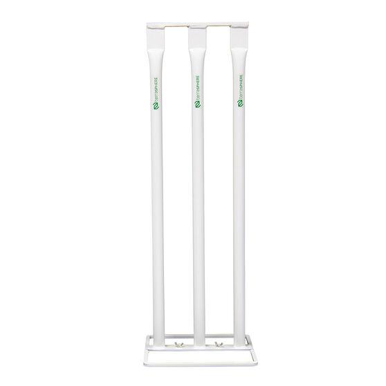 Terrashpere Steel Cricket Stumps, , rebel_hi-res