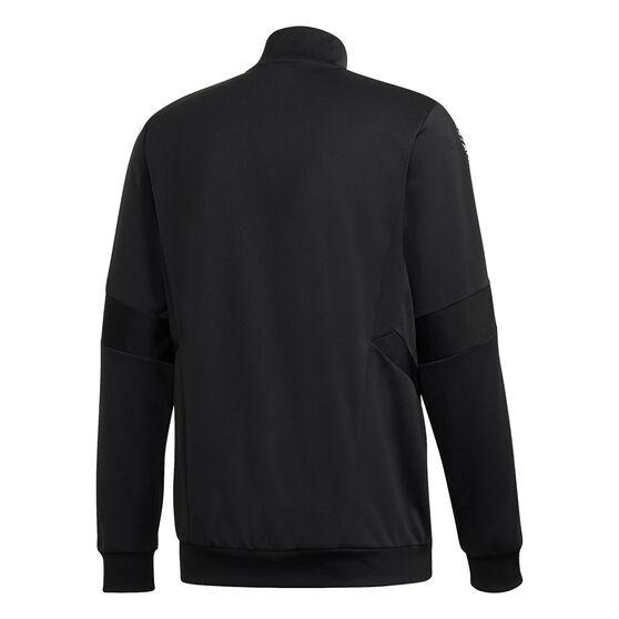 adidas Mens Tiro 19 Jacket, Black, rebel_hi-res
