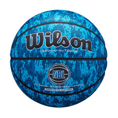 Wilson NBL Limited Camo Basketball, , rebel_hi-res