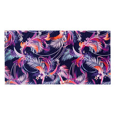 Tahwalhi Pastel Palms Beach Towel, , rebel_hi-res