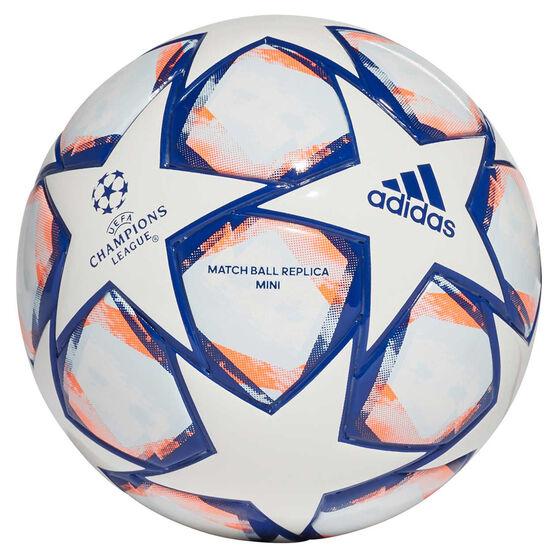 UEFA Champions League Finale 2020 Mini Soccer Ball, , rebel_hi-res