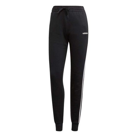 adidas Womens Essentials 3 Stripes Track Pants, , rebel_hi-res