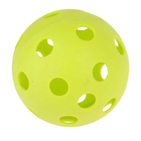 Rawlings Plastic Training Softballs, , rebel_hi-res