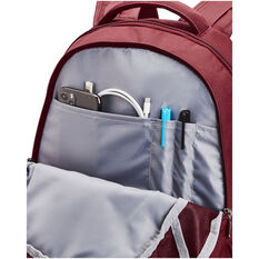 Under Armour Hustle 5.0 Backpack, , rebel_hi-res