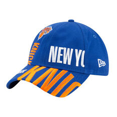 New York Knicks New Era Tip Off 9TWENTY Cap, , rebel_hi-res