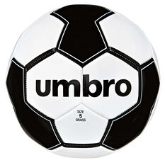 Umbro Speciali MK3 Soccer Ball White / Black 3, White / Black, rebel_hi-res