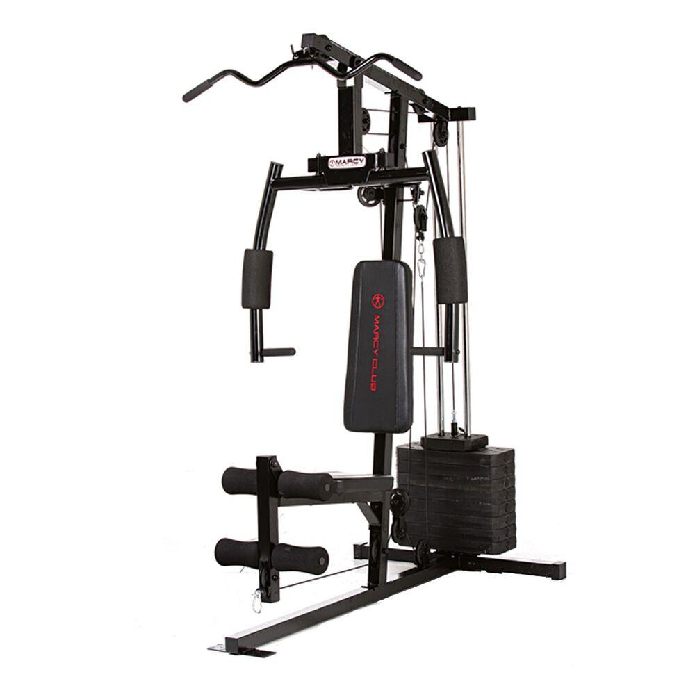 huge selection of 96711 2e255 Marcy 120lb Home Gym, , rebel hi-res