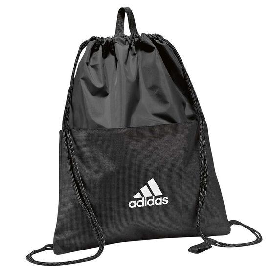 5d6c178fdc24 adidas 3 Stripes Gym Bag