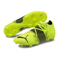 Puma Future Z 3.1 Football Boots, Yellow, rebel_hi-res
