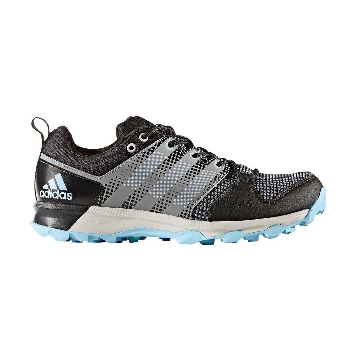 7 Trail Womens US Shoes Black Blue Running 5 Galaxy adidas Trail gnxAO6xz