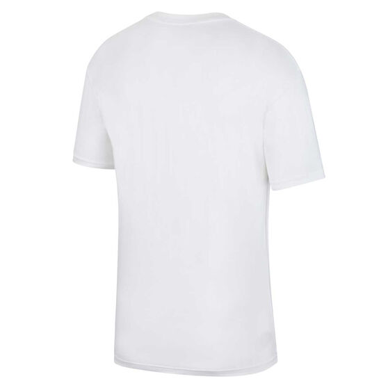 Nike Mens Sportswear Tee, White, rebel_hi-res
