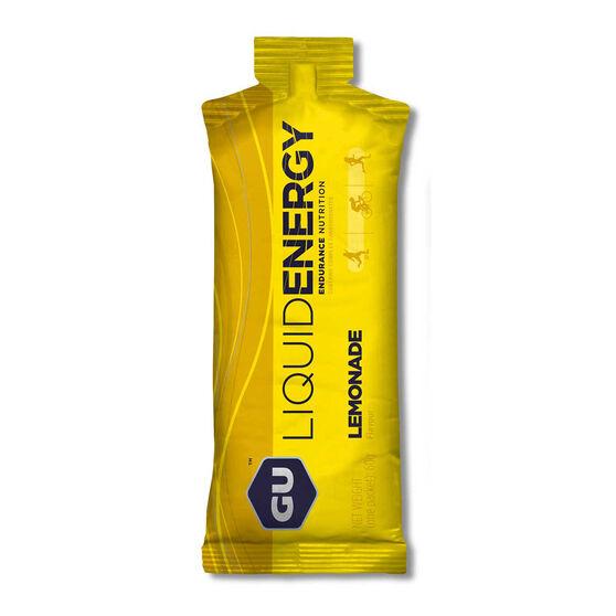 Gu Energy Gel Lemonade, , rebel_hi-res
