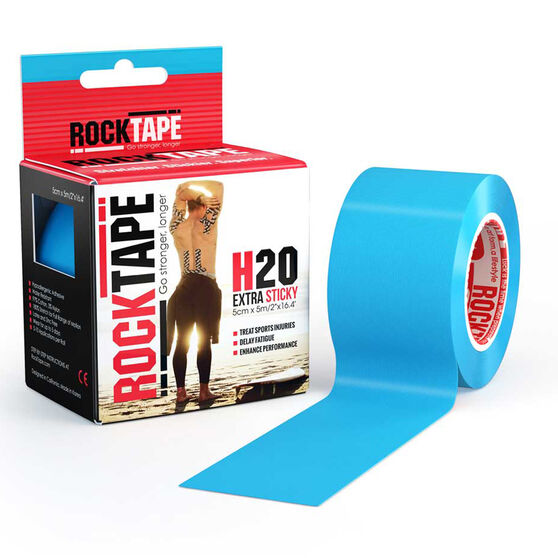 Rocktape H20 Kinesiology Tape, , rebel_hi-res
