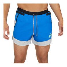 Nike Mens Dri-FIT Flex Stride Trail Shorts Grey S, , rebel_hi-res