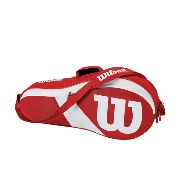 Wilson Match III Racquet Bag, , rebel_hi-res