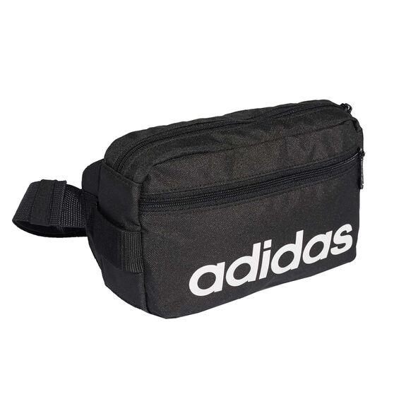 adidas Linear Core Waist Bag, , rebel_hi-res