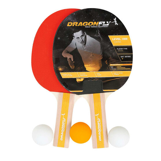 Dragonfly 1000 2 Player Table Tennis Set, , rebel_hi-res