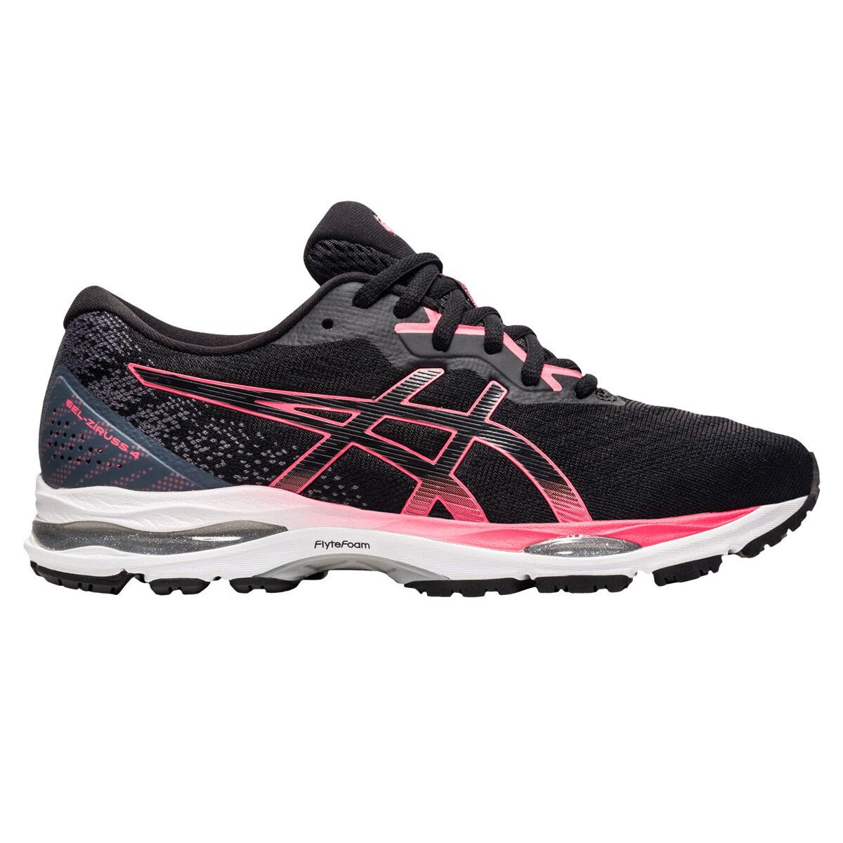 Asics GEL Ziruss 4 Womens Running Shoes | Parfaire Sport