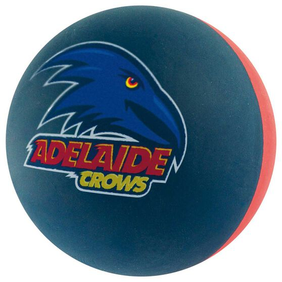 Adelaide Crows High Bounce Ball, , rebel_hi-res