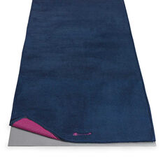 Gaiam Grippy Yoga Mat Towel, , rebel_hi-res