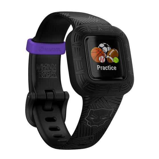 Garmin VivoFit JR3 Activity Tracker - Black Panther, , rebel_hi-res