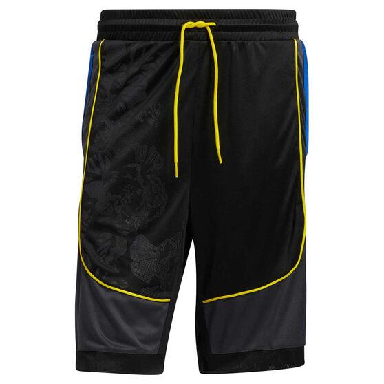 adidas Mens Harden Shorts, , rebel_hi-res
