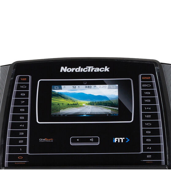 NordicTrack S40 Treadmill, , rebel_hi-res